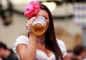Фестиваль любителей пива