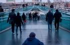 Необычные экскурсии по Лондону - экскурсоводы - бомжи