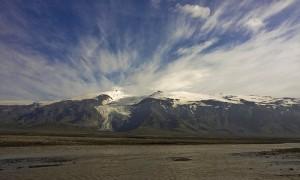 Путешествие по вулканам Исландии