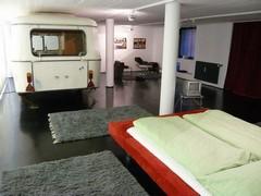 Pixel Hotel - отдых в Австрии в городском стиле