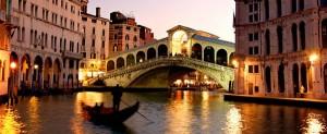 Экспресс-тур в Италию