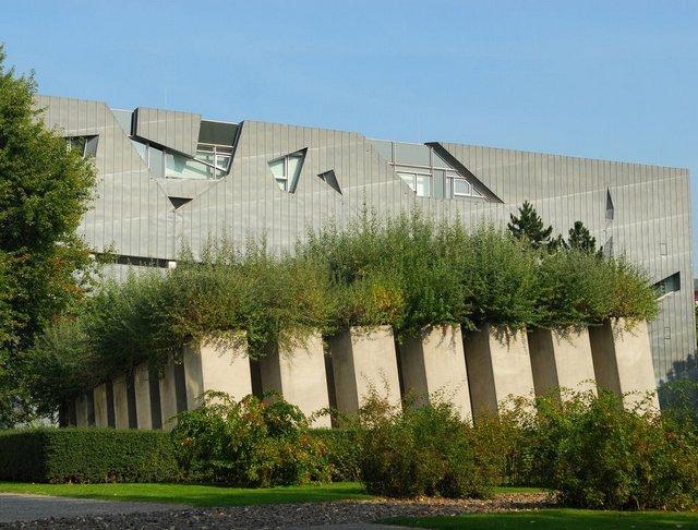 Немецкий еврейский музей