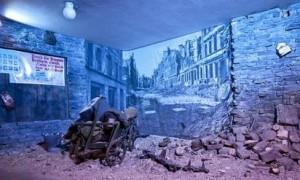 Подземный Берлин