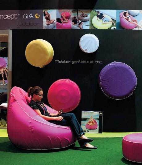 Париж в центре furniture fashion