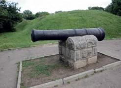 Елисаветградская крепость