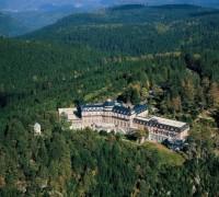 Курорт Баден-Баден