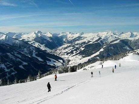 Saalbach-Hinterglemm