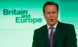 Камерон объявил партнерам в ЕС о возможном выходе