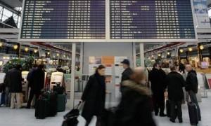 Охранники Германии требуют повышения зарплат