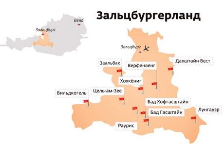 Зальцбургленд