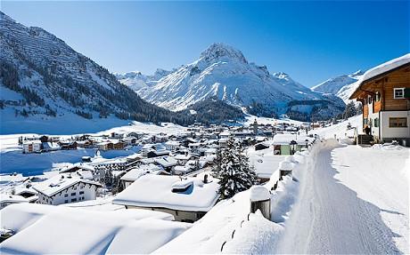 Лех (Австрия)