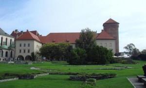 Сельский туризм на Украине