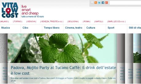 Экономный отдых в Италии