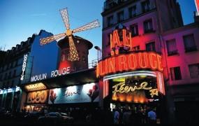 Лучше Париж
