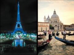 Венеция или Париж