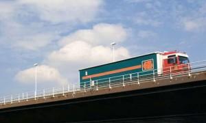 Порты Гронингена: Hinterland
