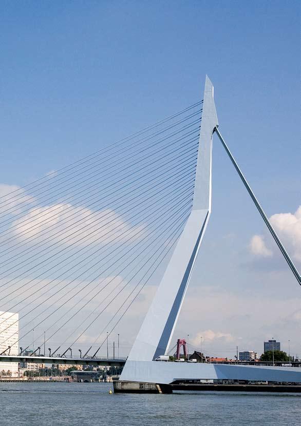 Логистика и дистрибуция в Амстердаме