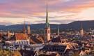 Знакомство с Цюрихом
