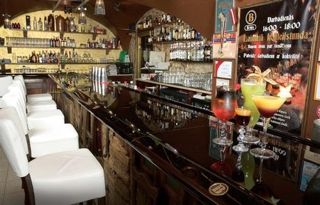 Бальзам-бары