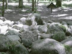 Необычные места Латвии - Покайни
