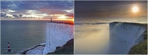 Небесный Причал ( Beachy Head)