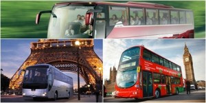 Автобусный тур - Европа