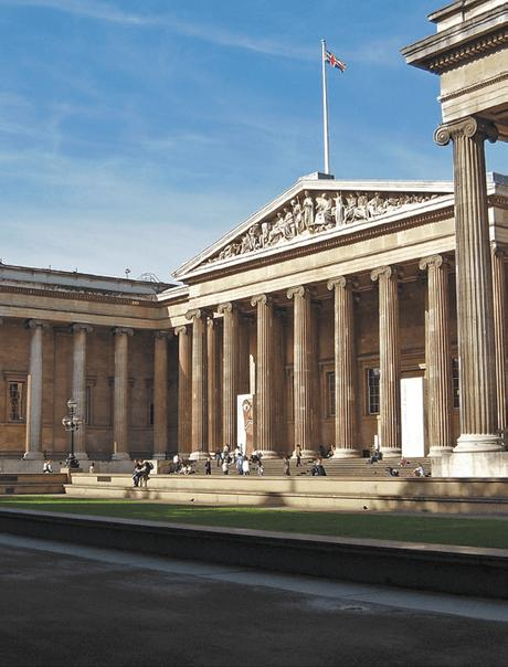 Достопримечательности Британского музея
