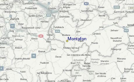 Монтафон